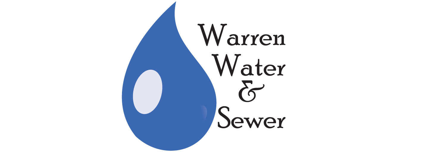 Warren Water & Sewer